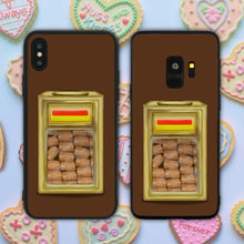 Load image into Gallery viewer, Tin Biscuits Phone Case