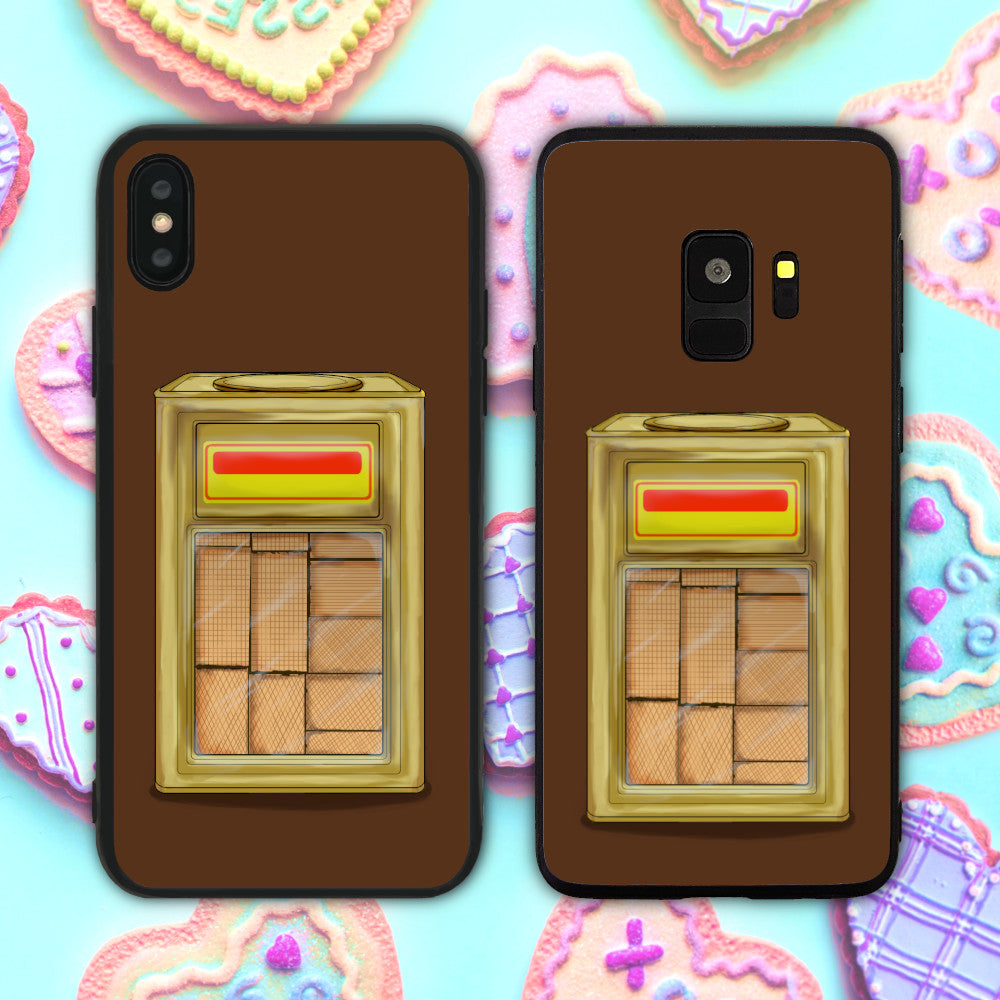 Tin Waffles Phone Case