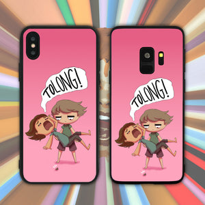 Tolong Phone Case