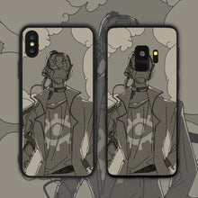 Load image into Gallery viewer, Window To The Soul Phone Case