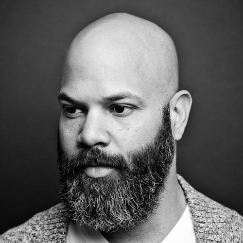 Why and How to Wear a Beard With a Bald Head? [2020 Definitive Guide]