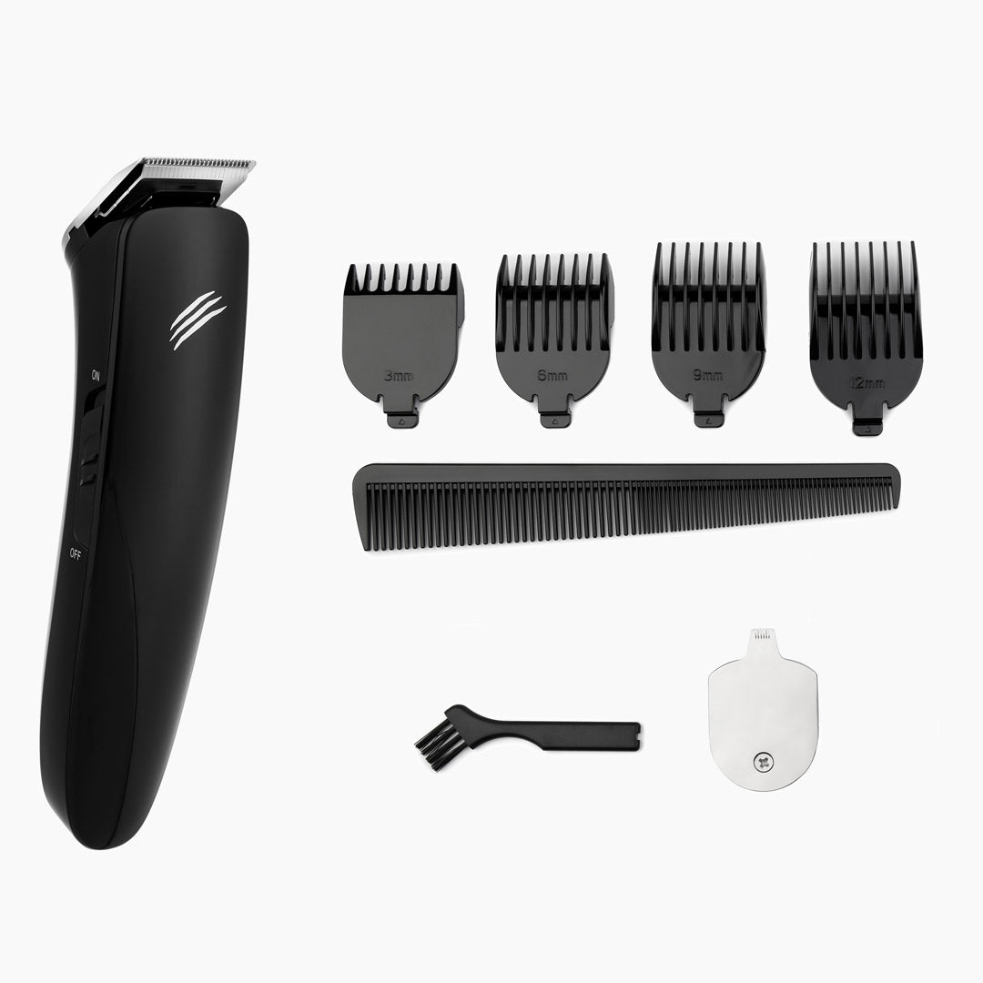 beast clipper is a complete kit