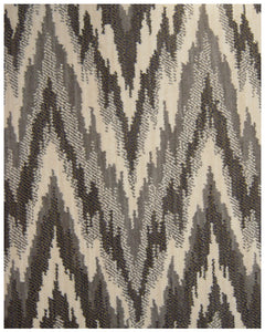 BARGELLO - GREY