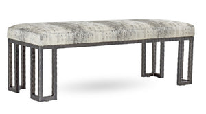 GERMAINE LONG BENCH