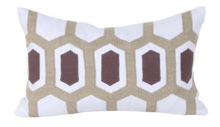 LILLIAN BENCH PILLOW