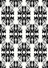 Load image into Gallery viewer, RORSCHACH - BLACK & WHITE