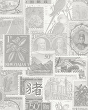 Load image into Gallery viewer, STAMP COLLECTION - BLACK & WHITE