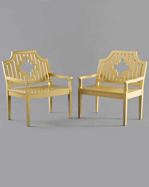 OLD WESTBURY CHAIRS