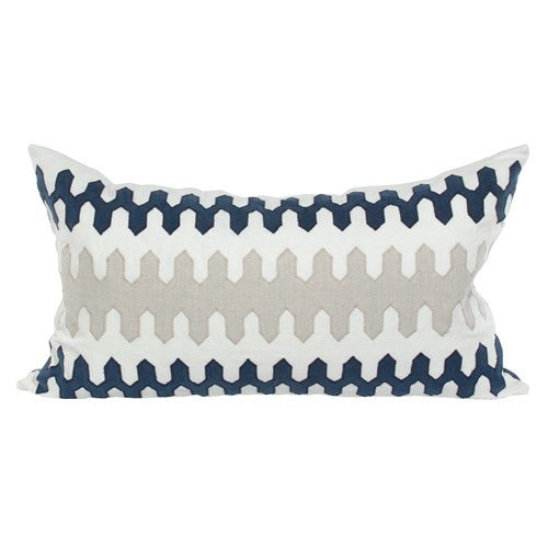 AMELIE BENCH PILLOW