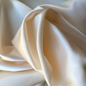 Boucles Project Satin Pillowcase