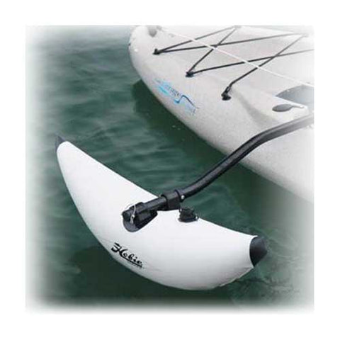 Hobie Sidekick Ama Kit part number 72062101 - kayakmodify