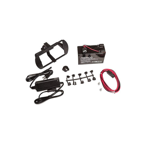 Hobie POWER POLE POWER KIT - kayakmodify
