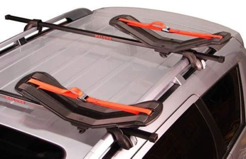 Kayak Carrier Malone Seawing W/Jawz - kayakmodify