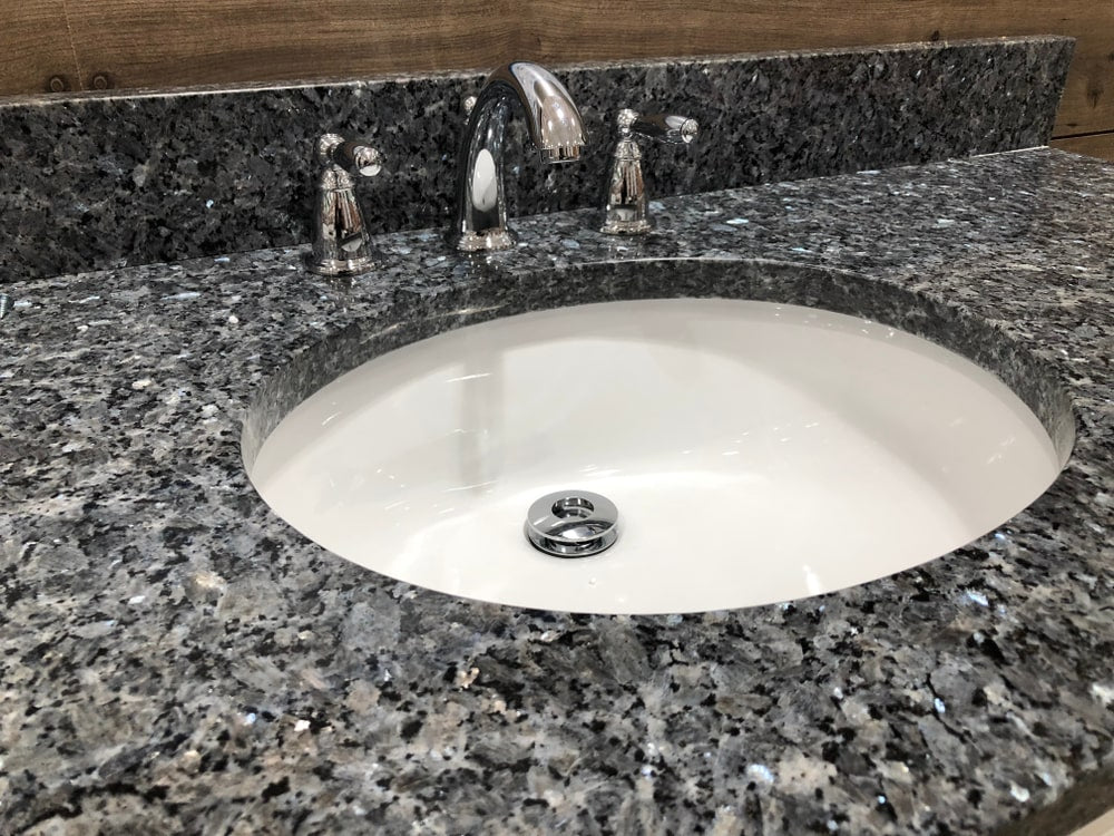Best All-Natural Granite Cleaner and Polish