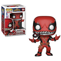 2020 Funko POP Original Deadpool BEDTIME Collection Model Toy Vinyl Action Figure Kids Toys For Chlidren