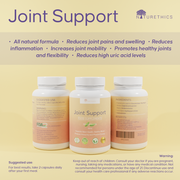 Joint Support Capsules 100s