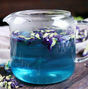 Blue Butterfly Pea Flower (40g)
