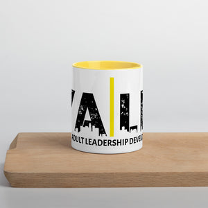 Mug with Color Inside (YALD Logo)