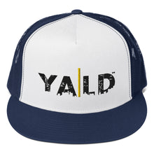 Load image into Gallery viewer, YALD Trucker Cap
