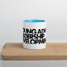Load image into Gallery viewer, Mug with Color Inside (Original YALD)