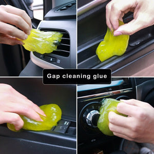 Magic Cleaning Gel