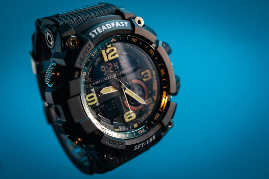 Steadfast Tactical Watch - SFT-155