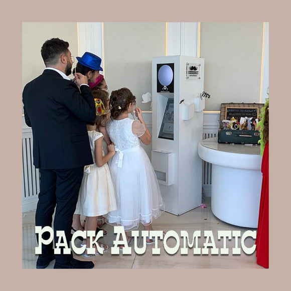 CAPARRA - PACK AUTOMATIC
