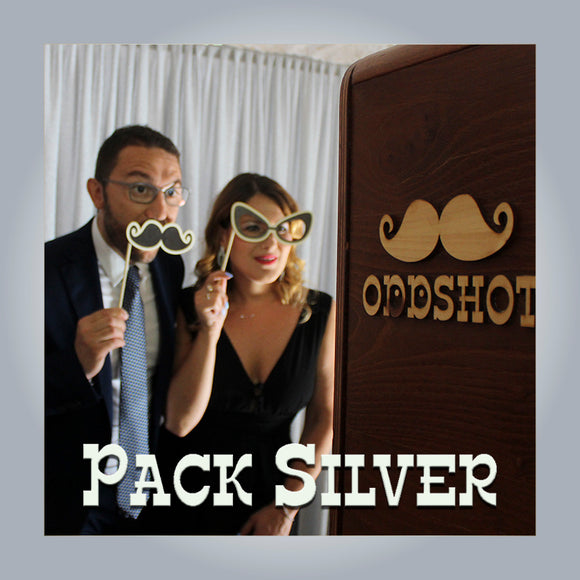 CAPARRA - PACK SILVER