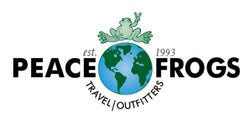 Peace Frogs Travel/Outfitters