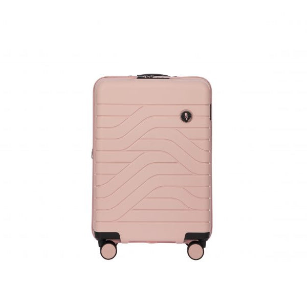 "Brics Ulisse 21"" International Expandable Spinner Pearl Pink"