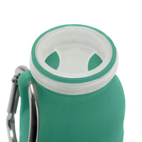 Bubi Silicone Bottle Spout Detail