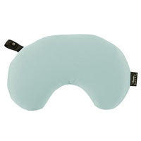Bucky Compact Neck Pillow Blue Ice
