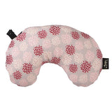 Bucky Compact Neck Pillow Ruby Pop