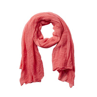 Bucky Classic Insect Shield Scarf Coral