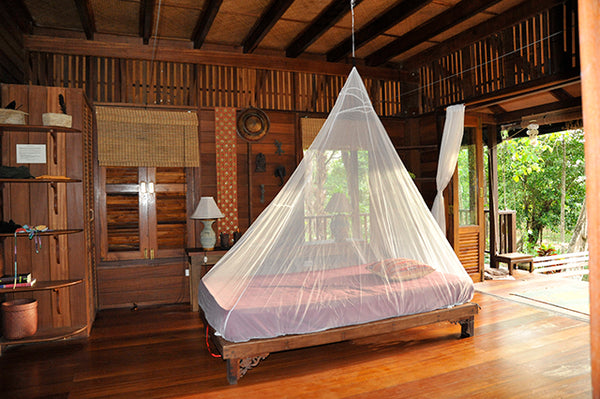 Cocoon Travel Net Single
