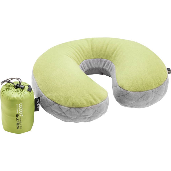 Cocoon U-Shaped Ultralight Air Core Pillow