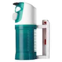 Conair Pro Garment steamer Side View