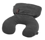 Eagle Creek 2-in-1 Travel Pillow Transforming View