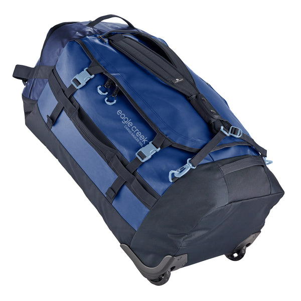 Eagle Creek Cargo Hauler 2.0 Wheeled Duffel 110L Arctic Blue