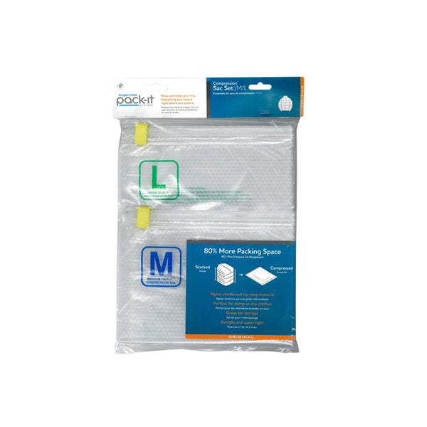 Eagle Creek Compression Set M/L