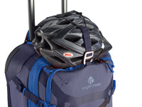 "Eagle Creek Gear Warrior 4-Wheel 95L 30""  Add A Strap Detail"
