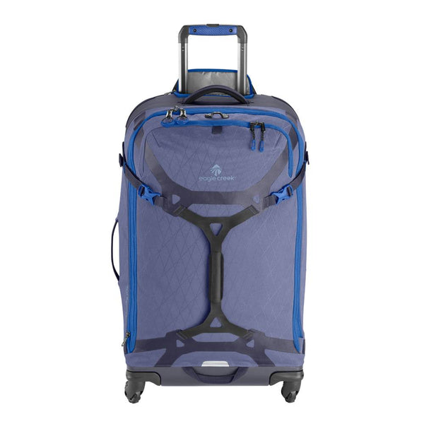 "Eagle Creek Gear Warrior 4-Wheel 95L 30"" Arctic Blue"