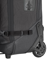 Eagle Creek Gear Warrior Convertible Carry-On Wheel Detail