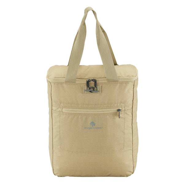 Eagle Creek Packable Tote/Pack Tan