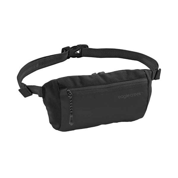Eagle Creek Stash Waist Bag Black