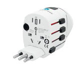 Eagle Creek Universal Travel Adapter Pro Italy