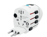 Eagle Creek Universal Travel Adapter Pro Switzerland