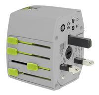 Eagle Creek Universal Travel Adapter Side View
