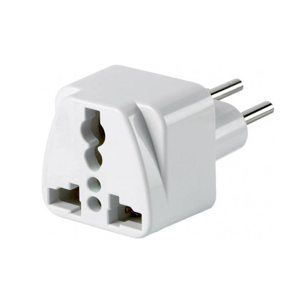 Go Travel Switzerland Adapter