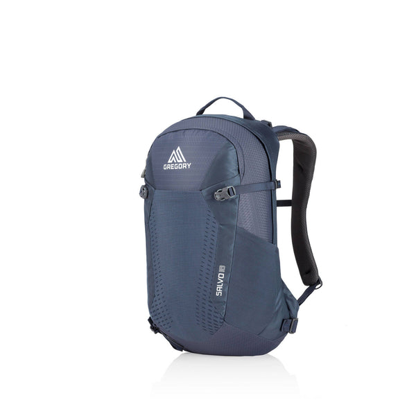 Gregory Salvo 18 Backpack Smoke Blue